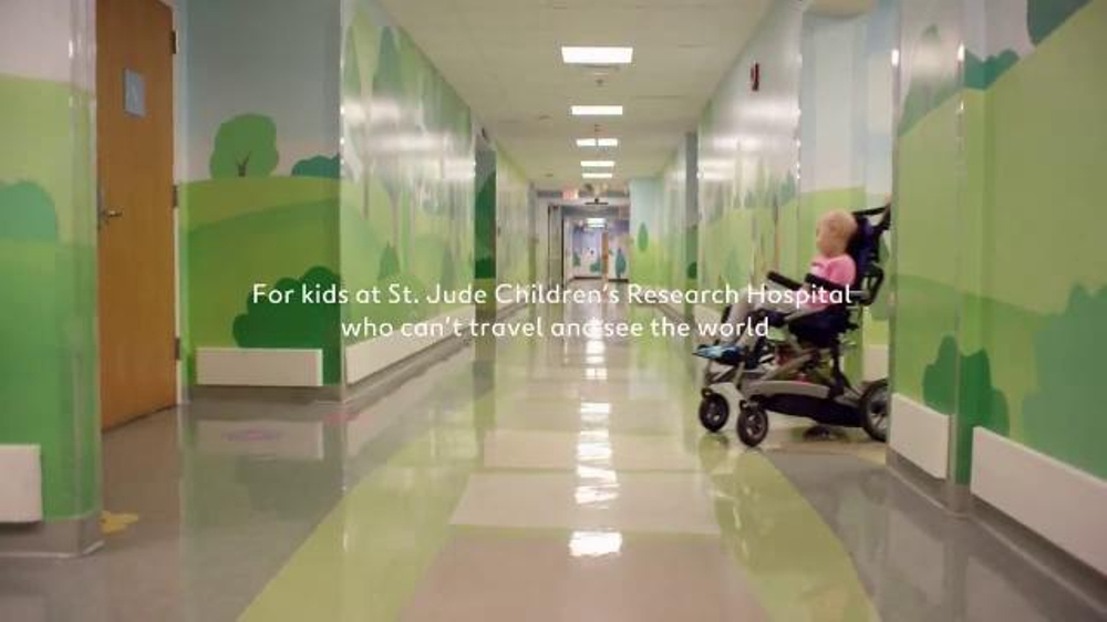 Childrens hospital rostow on don