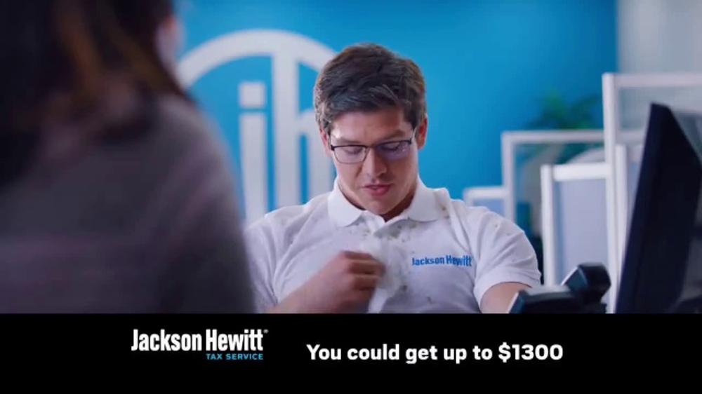 Jackson hewitt payday