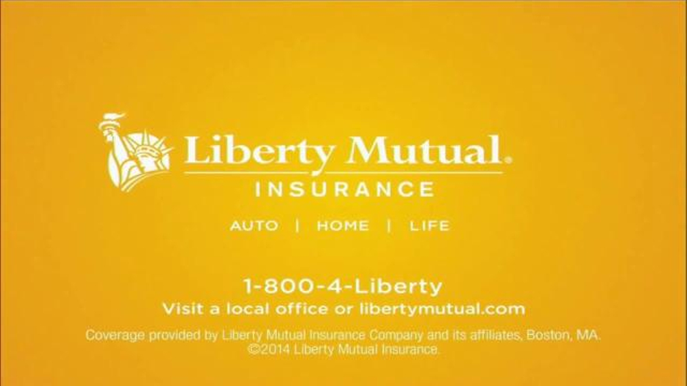 Liberty mutual quote