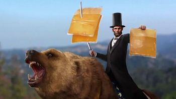 Tillamook TV Spot, 'Un-American Cheese' - Thumbnail 4