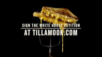 Tillamook TV Spot, 'Un-American Cheese'