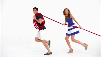 Macy's 4th of July Sale TV Spot, 'Swimwear, Sandals, Luggage and More' - Thumbnail 1