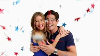 Macy's 4th of July Sale TV Spot, 'Swimwear, Sandals, Luggage and More'