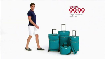 Macy's 4th of July Sale TV Spot, 'Swimwear, Sandals, Luggage and More' - Thumbnail 6