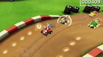 Cartoon Network Formula Cartoon App TV Spot, 'Race' - Thumbnail 2