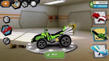 Cartoon Network Formula Cartoon App TV Spot, 'Race' - Thumbnail 3
