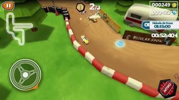 Cartoon Network Formula Cartoon App TV Spot, 'Race' - Thumbnail 4
