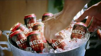 Redd's Apple Ale TV Spot, 'Discovery Channel: Shark Week' - 24 commercial airings
