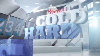 Coors Light TV Spot, 'ESPN: SportsCenter' Featuring John Buccigross - Thumbnail 2