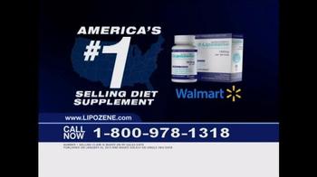 Lipozene TV Spot, 'Lose Pure Body Fat' - Thumbnail 2