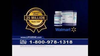 Lipozene TV Spot, 'Lose Pure Body Fat' - Thumbnail 3