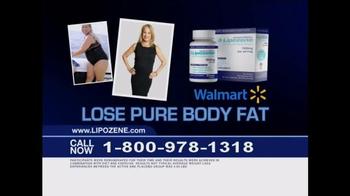 Lipozene TV Spot, 'Lose Pure Body Fat' - Thumbnail 6