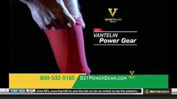 Vantelin Power Gear TV Spot, 'Play to Win'