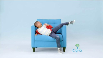 Cigna TV Spot, 'Father's Day' - Thumbnail 5