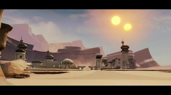 Disney Infinity 3.0 Star Wars: Rise Against the Empire TV Spot, 'Battle'