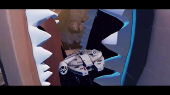 Disney Infinity 3.0 Star Wars: Rise Against the Empire TV Spot, 'Battle' - Thumbnail 3