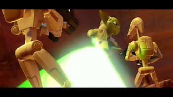 Disney Infinity 3.0 Star Wars: Rise Against the Empire TV Spot, 'Battle' - Thumbnail 5