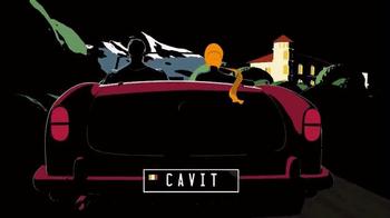 Cavit Collection TV Spot, 'Cavit. Love It. Share It.' - Thumbnail 1
