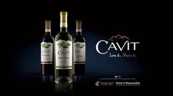 Cavit Collection TV Spot, 'Cavit. Love It. Share It.' - Thumbnail 9