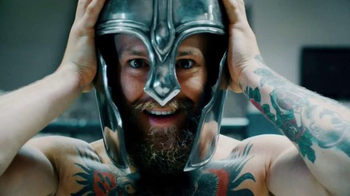 Game of War: Fire Age TV Spot, 'Prepare for War!' Featuring Conor McGregor