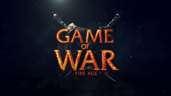 Game of War: Fire Age TV Spot, 'Prepare for War!' Featuring Conor McGregor - Thumbnail 9