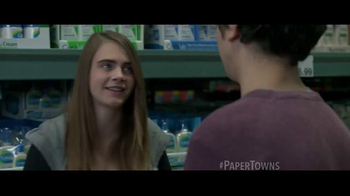 Paper Towns - Alternate Trailer 7