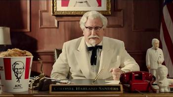 KFC TV Spot, 'Lemonade' Featuring Darrell Hammond - Thumbnail 1