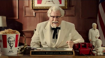 KFC TV Spot, 'Lemonade' Featuring Darrell Hammond - 3133 commercial airings