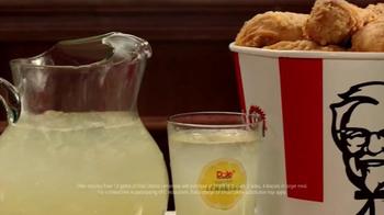 KFC TV Spot, 'Lemonade' Featuring Darrell Hammond - Thumbnail 3