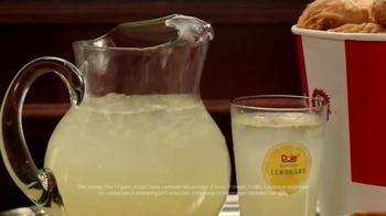 KFC TV Spot, 'Lemonade' Featuring Darrell Hammond - Thumbnail 4