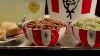 KFC TV Spot, 'Lemonade' Featuring Darrell Hammond - Thumbnail 5