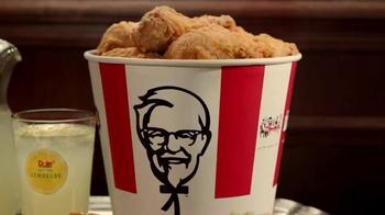KFC TV Spot, 'Lemonade' Featuring Darrell Hammond - Thumbnail 6