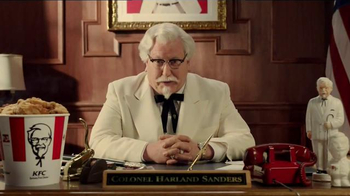 KFC TV Spot, 'Lemonade' Featuring Darrell Hammond - Thumbnail 8