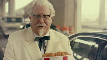KFC TV Spot, 'Traffic' Featuring Darrell Hammond - 560 commercial airings