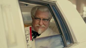 KFC TV Spot, 'Traffic' Featuring Darrell Hammond - Thumbnail 10