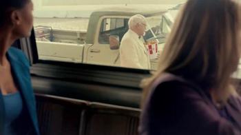 KFC TV Spot, 'Traffic' Featuring Darrell Hammond - Thumbnail 2