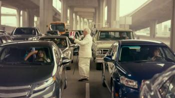 KFC TV Spot, 'Traffic' Featuring Darrell Hammond - Thumbnail 4