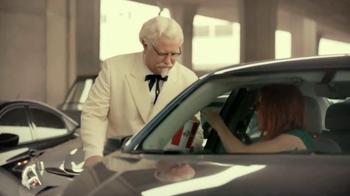 KFC TV Spot, 'Traffic' Featuring Darrell Hammond - Thumbnail 6