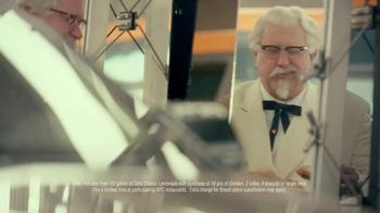 KFC TV Spot, 'Traffic' Featuring Darrell Hammond - Thumbnail 7