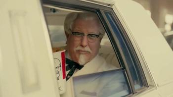 KFC TV Spot, 'Traffic' Featuring Darrell Hammond - Thumbnail 9