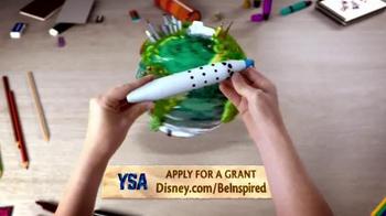 Disney.com TV Spot, 'Grants' - Thumbnail 2