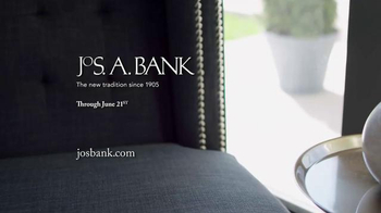 JoS. A. Bank Father's Day Doorbusters TV Spot, 'Shirts, Ties and Shorts' - Thumbnail 9
