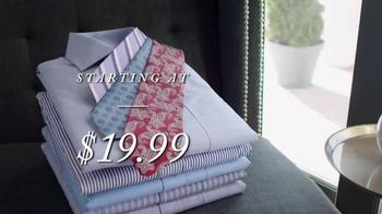JoS. A. Bank Father's Day Doorbusters TV Spot, 'Shirts, Ties and Shorts' - Thumbnail 4