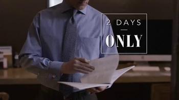 JoS. A. Bank Father's Day Doorbusters TV Spot, 'Shirts, Ties and Shorts' - Thumbnail 7