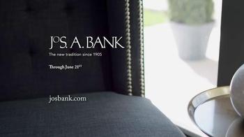JoS. A. Bank Father's Day Doorbusters TV Spot, 'Shirts, Ties and Shorts' - Thumbnail 8