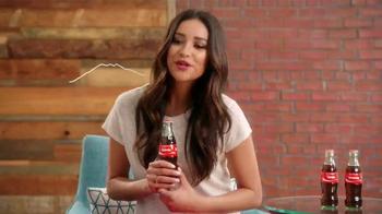 Coca-Cola TV Spot, 'ABC Family: Shay Mitchell' - Thumbnail 3