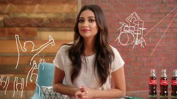 Coca-Cola TV Spot, 'ABC Family: Shay Mitchell' - Thumbnail 5