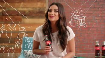 Coca-Cola TV Spot, 'ABC Family: Shay Mitchell' - Thumbnail 6