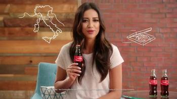 Coca-Cola TV Spot, 'ABC Family: Shay Mitchell' - Thumbnail 8