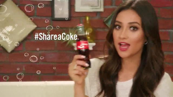 Coca-Cola TV Spot, 'ABC Family: Shay Mitchell' - Thumbnail 9